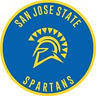 San Jose State University - Spartans by Pop 25