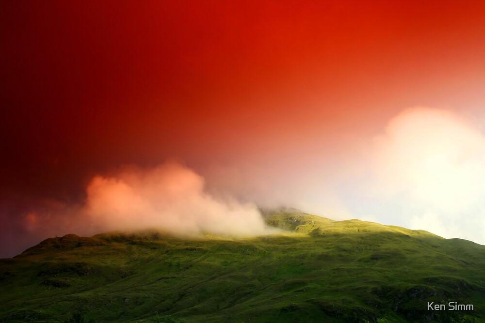 Sunset  by Kenart