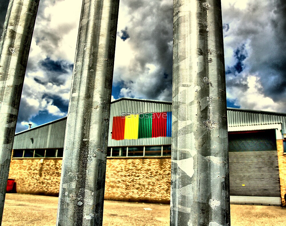 colour factory by savosave