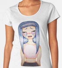 Tears Women's Premium T-Shirt