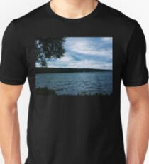 CAYUGA LAKE ITHACA NEW YORK T-Shirt