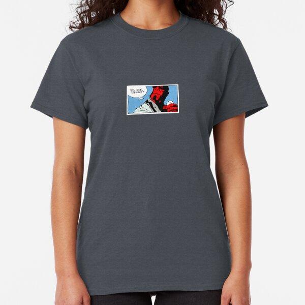 Net Classic T-Shirt