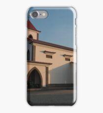 Timor Leste Church. iPhone Case/Skin