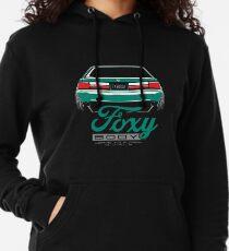 Foxy Körper Mustang Leichter Hoodie