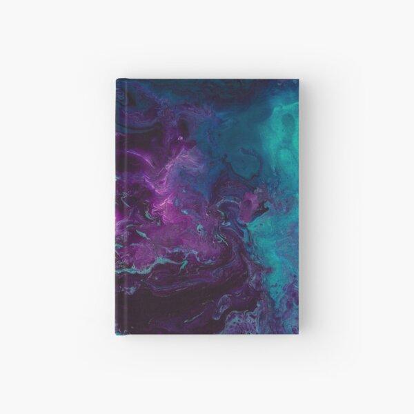 Nebulous Hardcover Journal