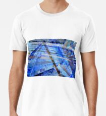 Intersections of Perspective and Perception Premium T-Shirt