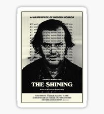 The Shinning Sticker