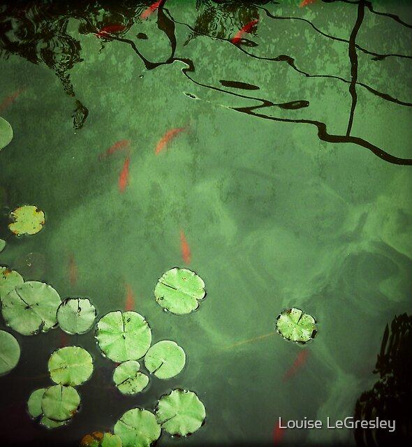 { zen } by Louise LeGresley