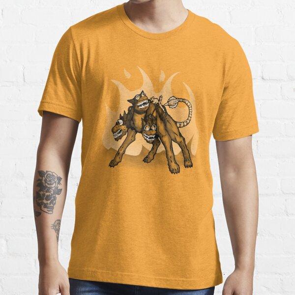 Steampunked Cerberus Essential T-Shirt