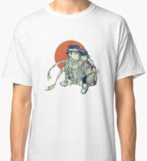 GK Sugimoto & Asirpa Classic T-Shirt