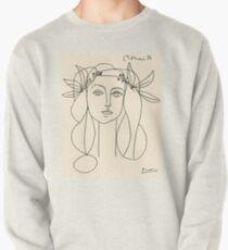 HEAD 1946: Vintage Abstract Print Sweatshirt
