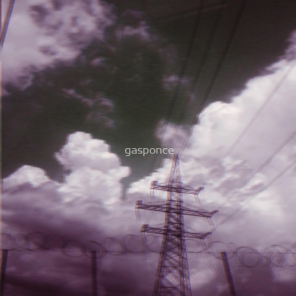 sky 3d by gasponce