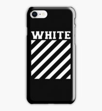 OFF-WHITE iPhone Case/Skin