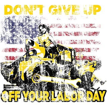 Labor Day by design4tees