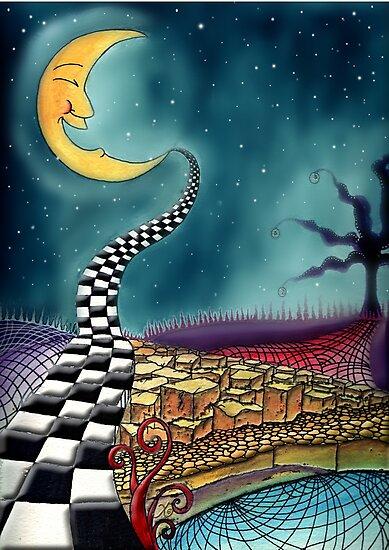 Psychedelic by eleni dreamel