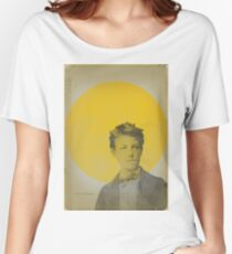 Rimbaud Women's Relaxed Fit T-Shirt