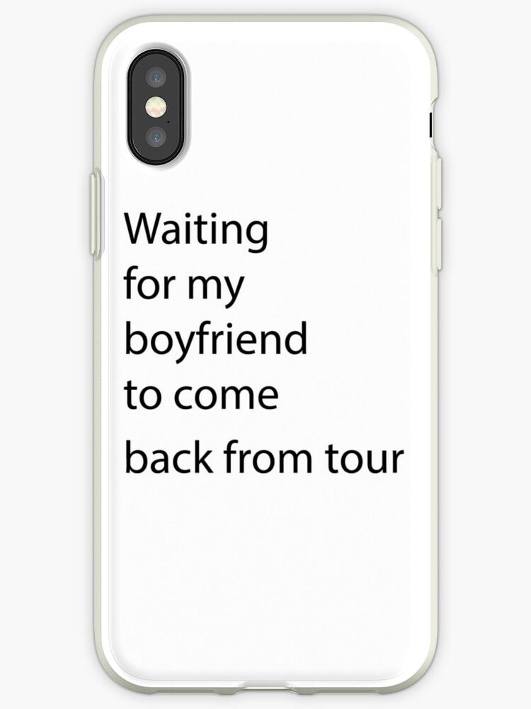 will boyfriend come back