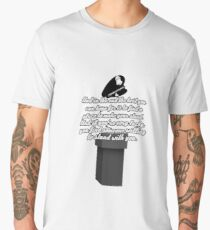 Kate Beckett stand with you Men's Premium T-Shirt