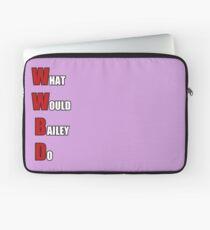 WWBD Laptoptasche