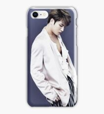 Kim JaeJoong iPhone Case/Skin