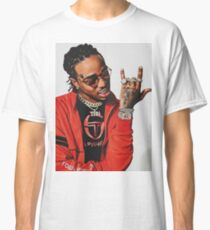 Quavo Migos Culture Classic T-Shirt