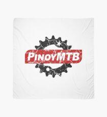 Pinoy MTB Logo Vintage Scarf
