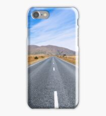 A Long Way iPhone Case/Skin
