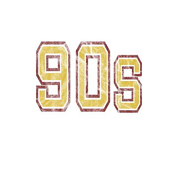 90s by ArielClark93