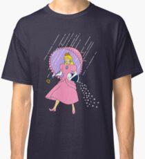 Salty Peach Classic T-Shirt