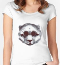 Doc. Lion Women's Fitted Scoop T-Shirt