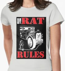 The Rat Rules - T-Shirt T-Shirt