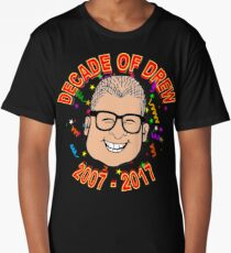 TV Game Show - TPIR (The Price Is...) Decade Of Drew Long T-Shirt