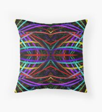 eXtreme Colour Line Throw Pillow