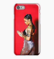 Kehlani iPhone Case/Skin