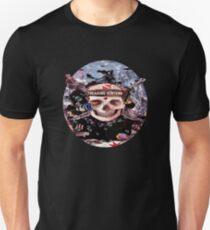 Treasure Hunter Unisex T-Shirt