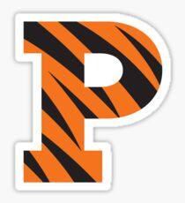 Princeton!  Sticker