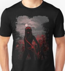 survival instinct T-Shirt
