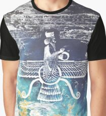 Ahura Mazda I Graphic T-Shirt