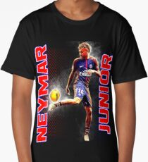 Neymar Junior PSG Long T-Shirt