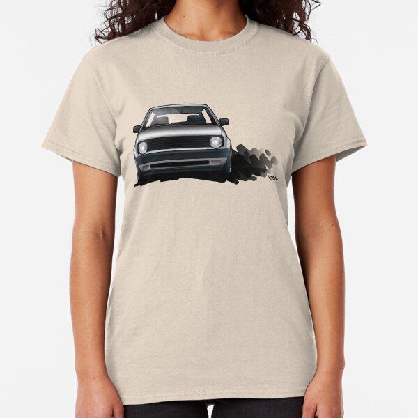 Rally GTI Classic T-Shirt