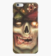 Deadly Inferno iPhone 6 Case