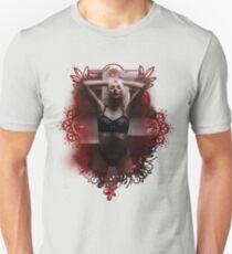 Fetish and Filigree Lace  Unisex T-Shirt