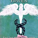 Safe Haven Cover by phoenixreal