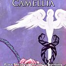 Blooming Camellia Cover  by phoenixreal
