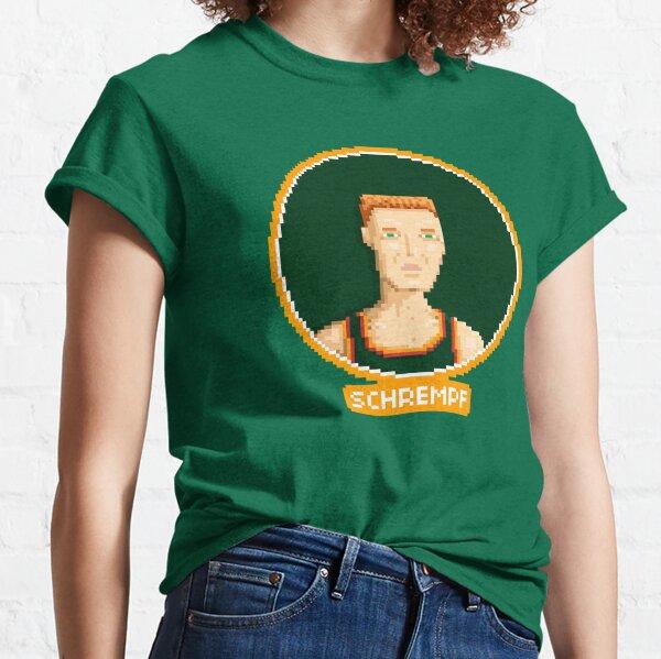 Detlef Classic T-Shirt