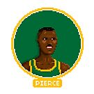 Ricky by pixelfaces