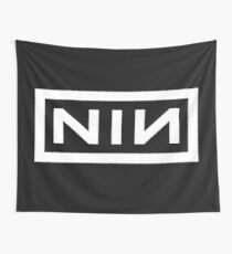 9inchnails Wall Tapestry