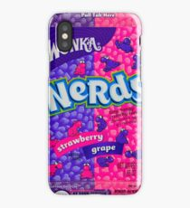 Nerds Candy iPhone Case