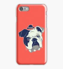 Gentleman Pet iPhone Case/Skin