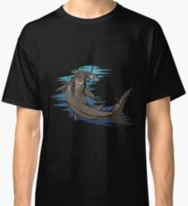Depth - Legendary Hammerhead Classic T-Shirt